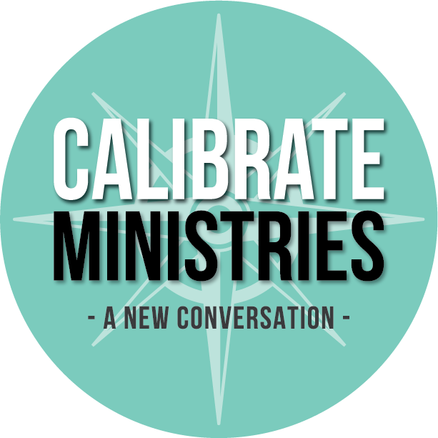 Click the Logo above to visit calibrateministries.com