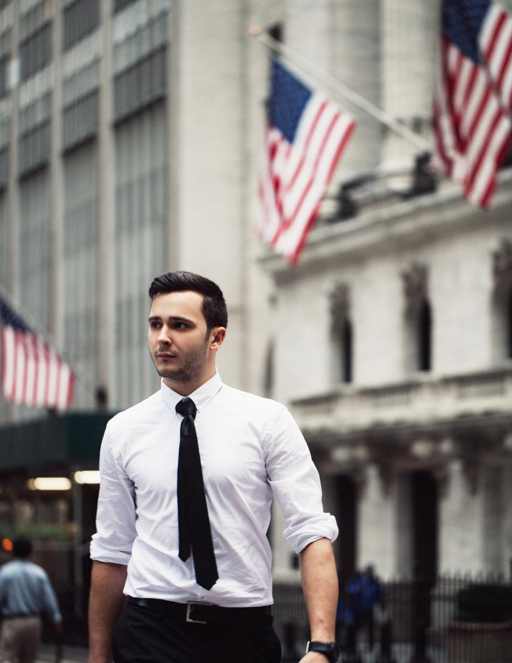 Иван Федин - Ваш Лицензированный Гид в Нью-Йорке