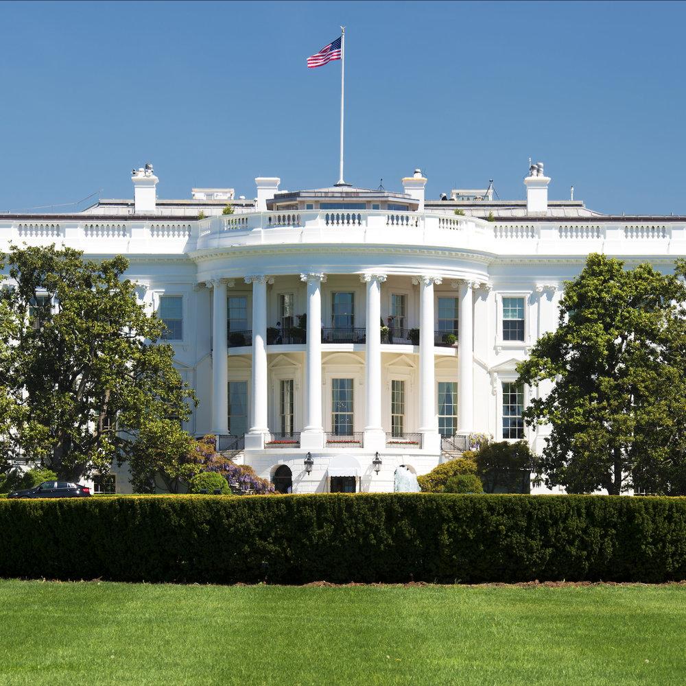 Белый Дом -