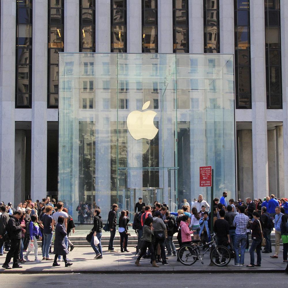 Главный Магазин Apple -