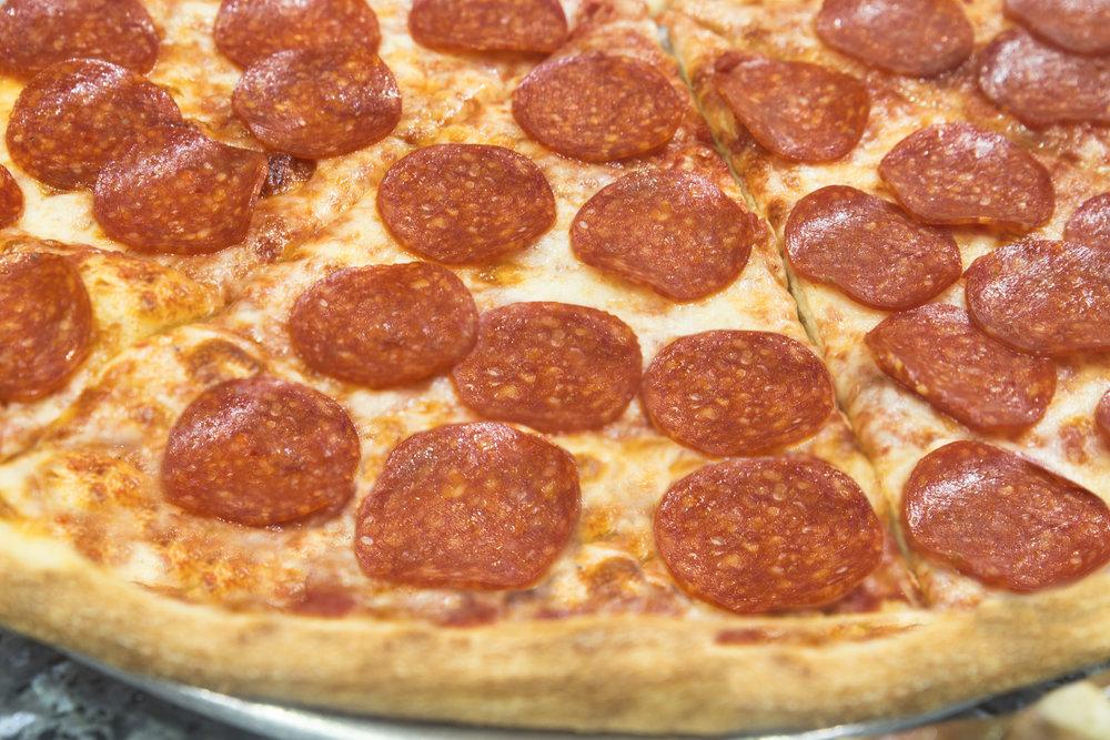 Пицца -