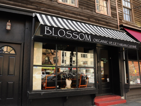 Blossom - 187 9th Ave, New York, NY 10011