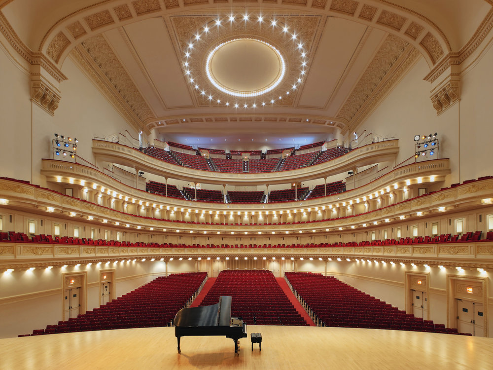 Carnegie Hall -