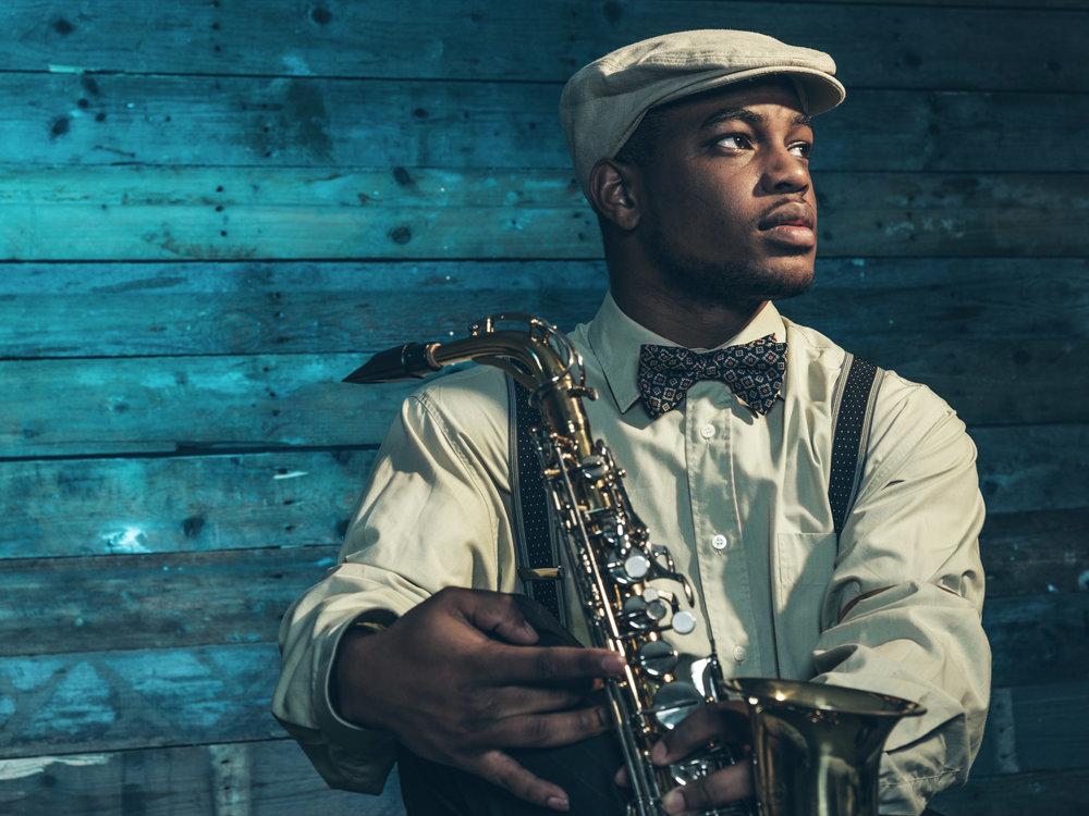 Jazz - Все виды джаза