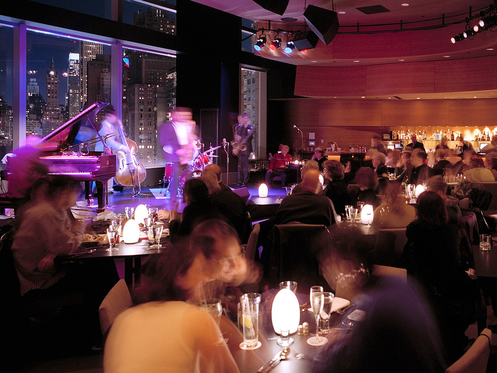 Dizzy's Club Coca Cola - 10 Columbus Cir, New York, NY 10019