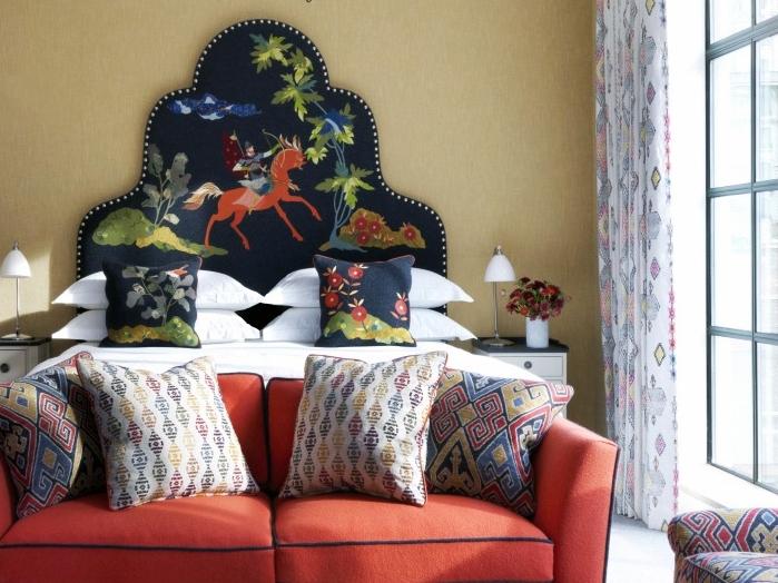 The Whitby Hotel ✩✩✩✩✩ - Стандартный номер:От $420 за ночь(В зависимости от сезона)Район: ТрибекаГод открытия: 2017
