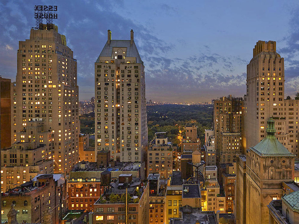 The Roof - 29, Viceroy, 124 West 57th Street, New York, NY 10019