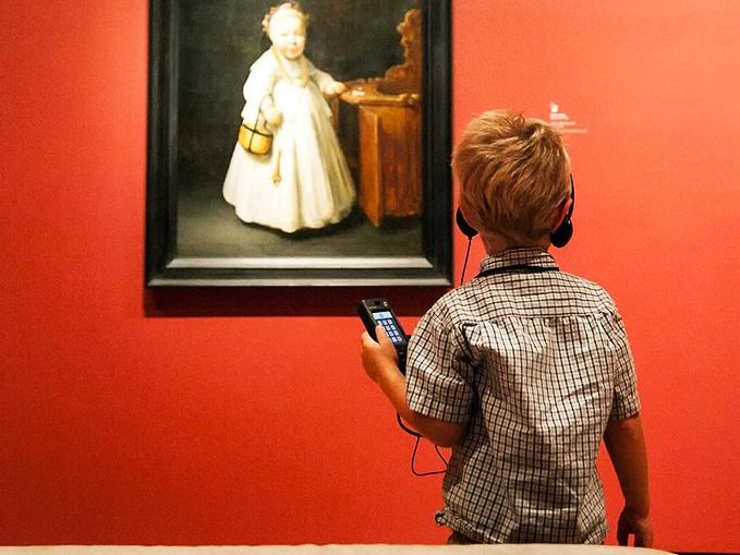 Музеи -