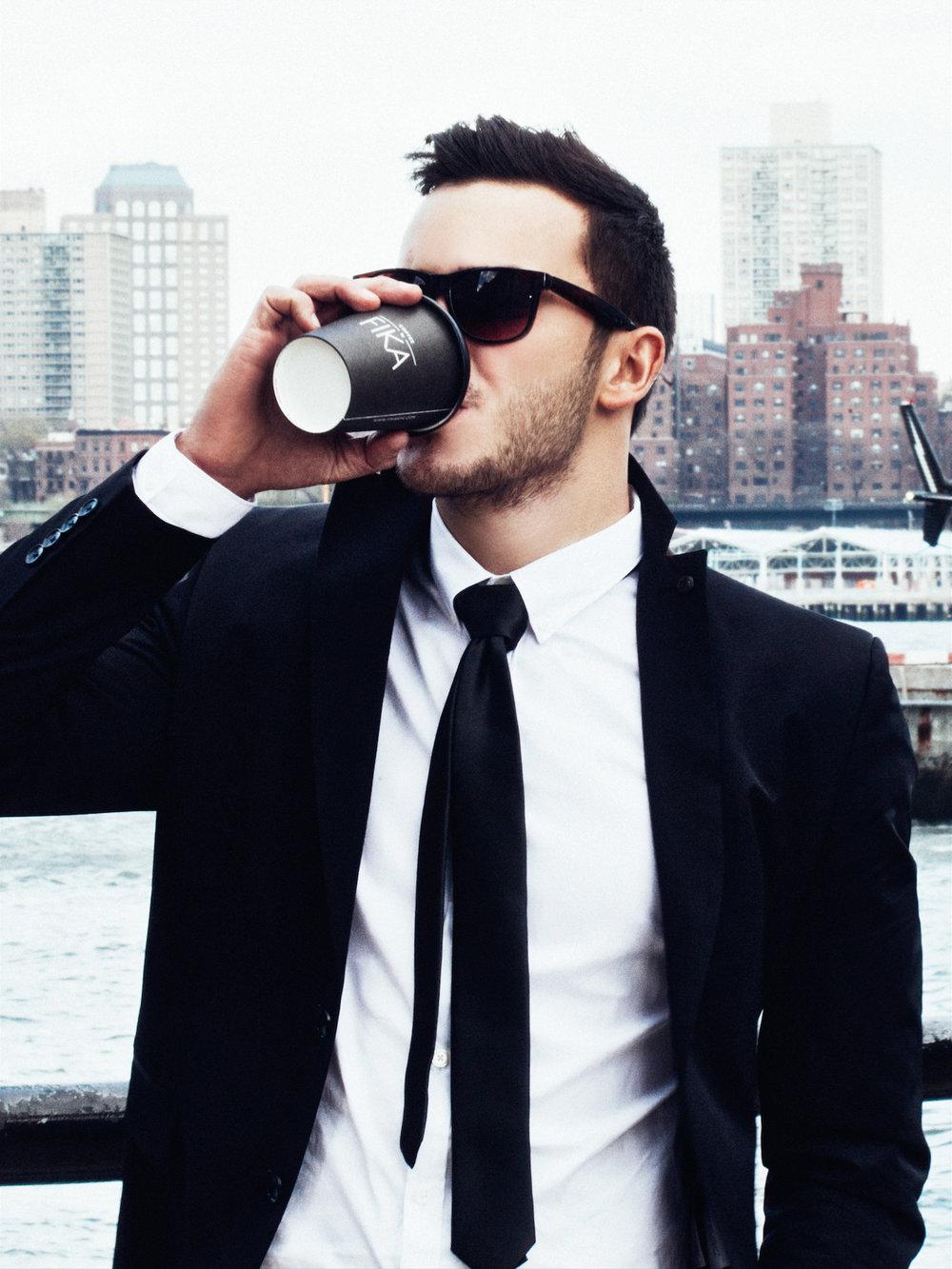 Иван Федин - Ваш лицензированный гид в Нью-ЙоркеОснователь ресурса Newyorkgid.com