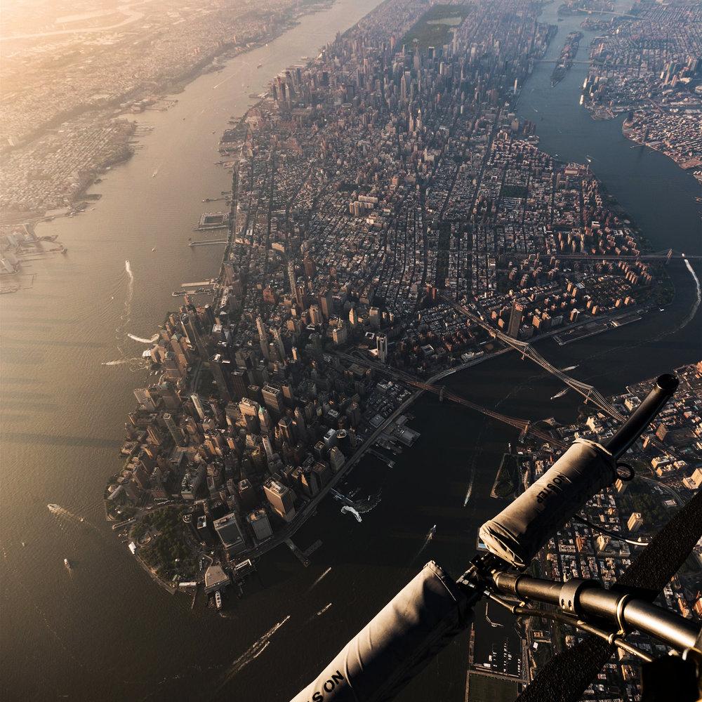 Нью-Йорк с вертолета .jpg