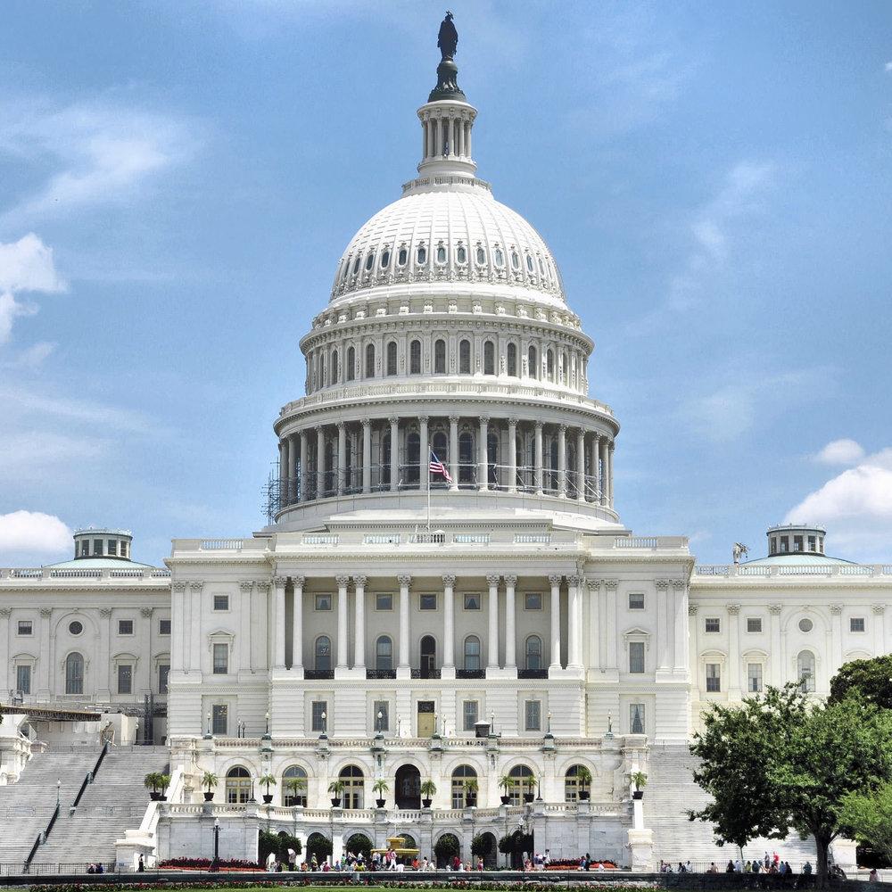 Экскурсия в Вашингтон -