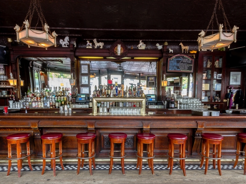 White Horse Tavern - 567 Hudson St, New York, NY 10014