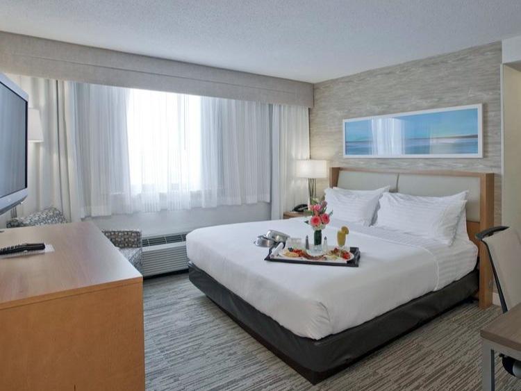 Holiday Inn Washington-Central/White House✩✩✩ - Стандартный номер: от $109 за ночь.