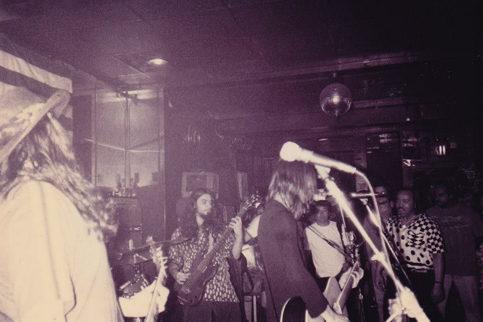 Nightingale Bar circa '97