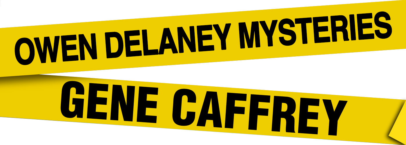 Owen Delaney Mystery Novels