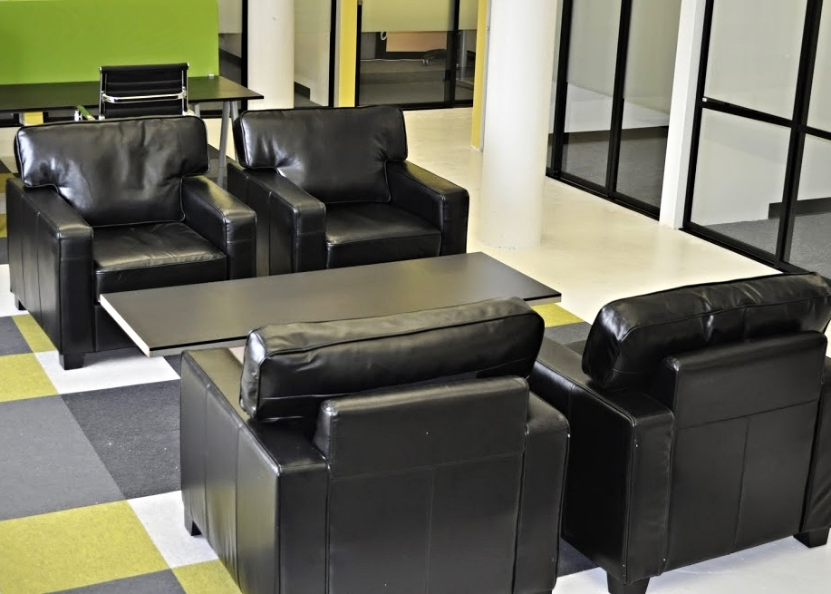 Flexible Meeting Spaces