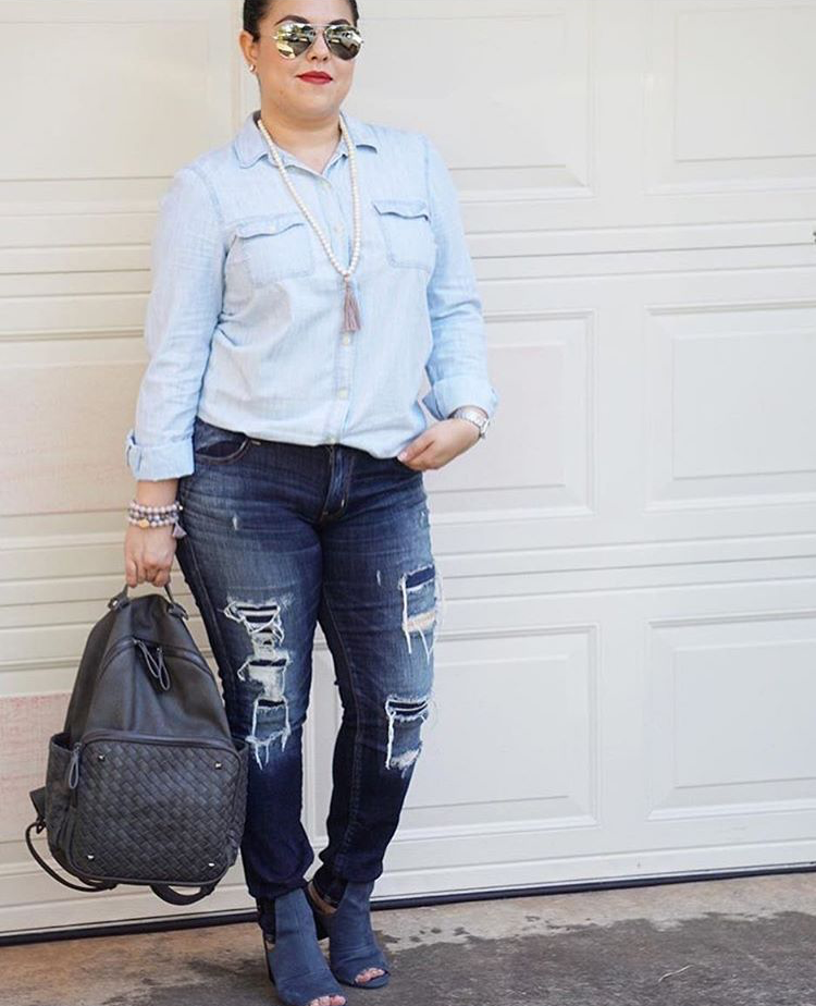 Monica Puga - @styledbymonicapuga