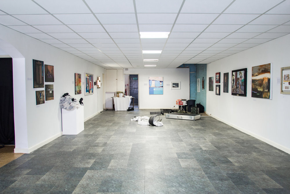 New Art Spaces: Bolton