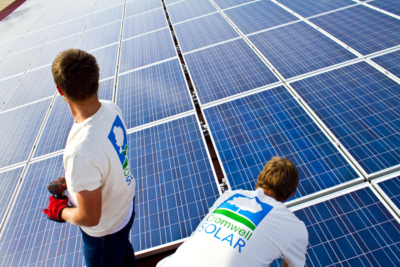 Careers — Cromwell Solar