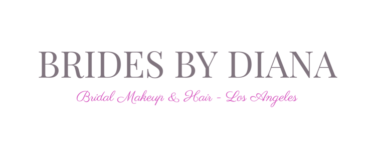 BRIDES BY DIANA-Bridal Makeup Artist And Hair Stylist in Los Angeles. Los Angeles Makeup Artist. Wedding Makeup Artist.