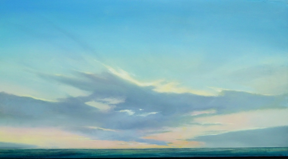 Tennessee Valley Skyscape - SOLD