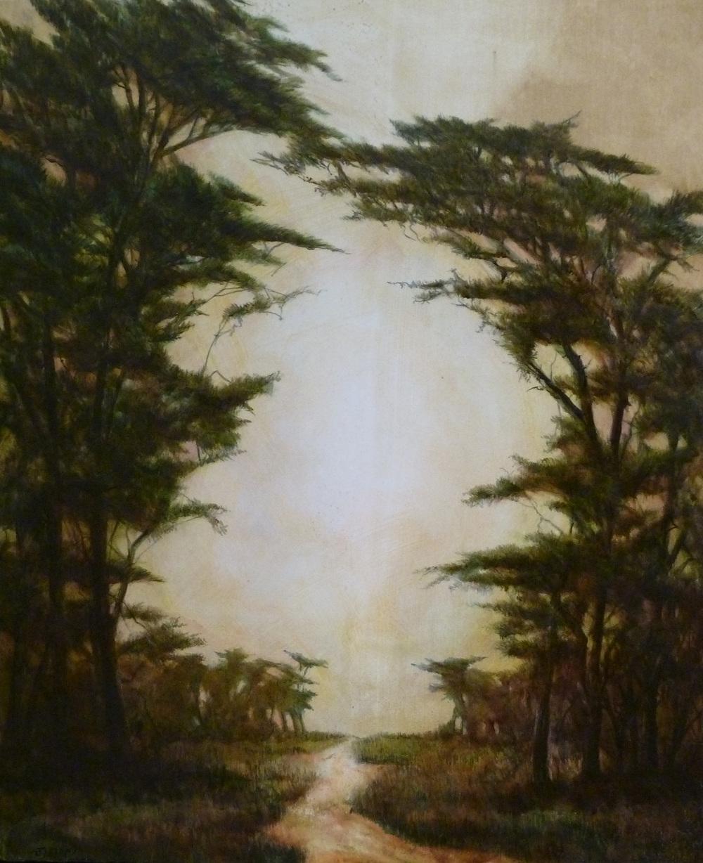 Cyprus Path - $350