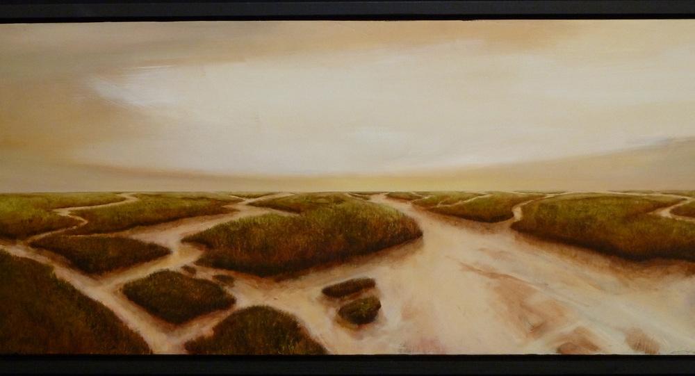 Wetlands - SOLD