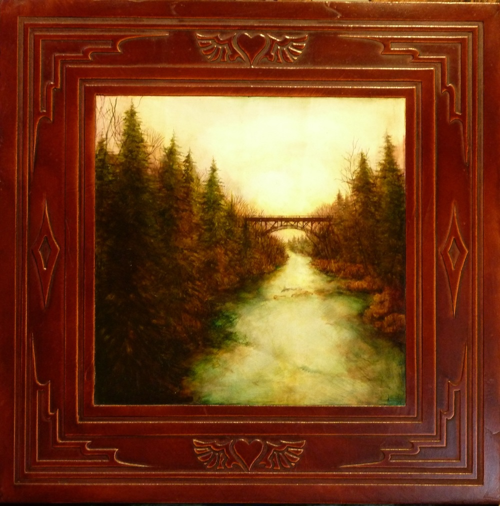 Sacramento River - $1,200