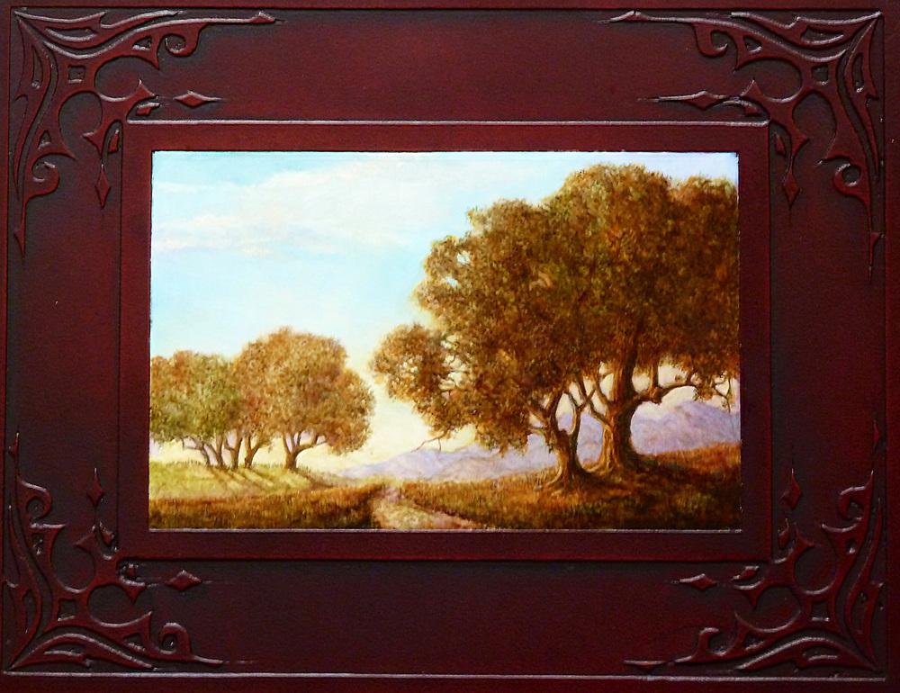 Old Oaks Sacramento Valley - SOLD