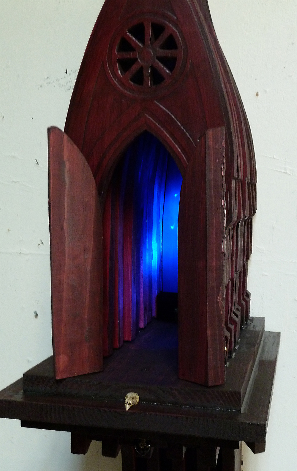 Church of the Unknown No. 2 (Interior)