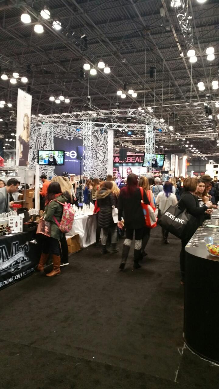 IBS New York @ Javits Center