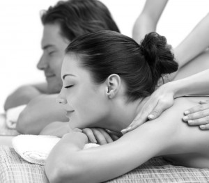 A Variety of Massages Available for Men and Women