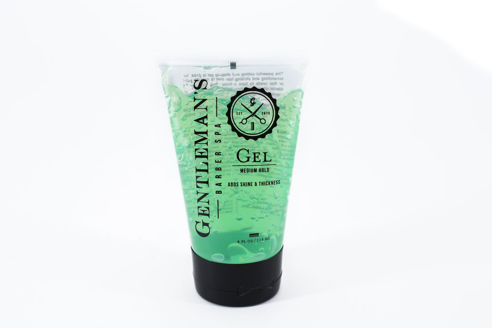 Gel - Medium Hold $17