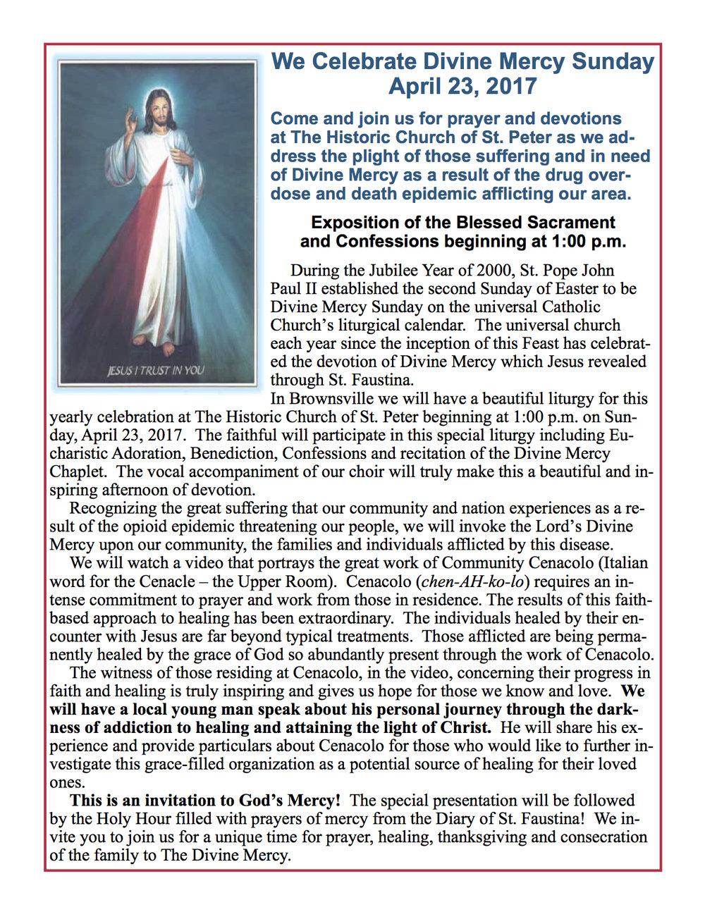 Divine Mercy Sunday 4-23-17.jpg