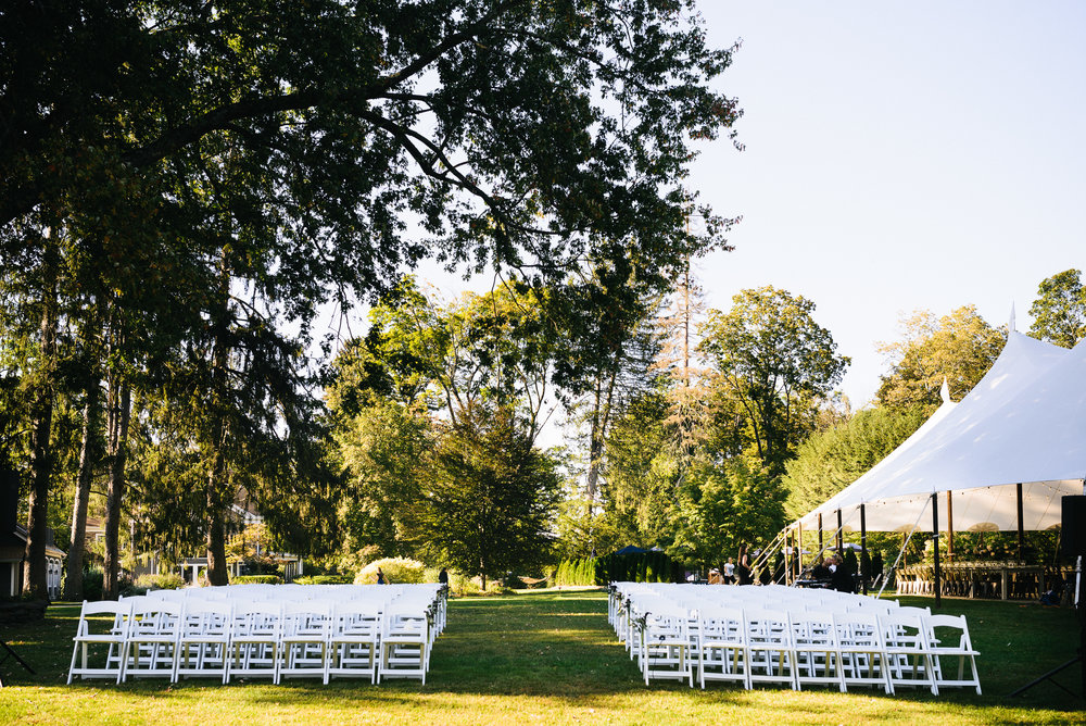 Weddings on the Lawn