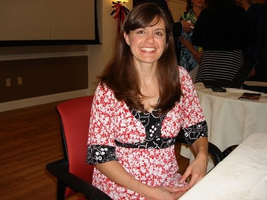 Direct primary care physician Jennifer Vazquez-Bryan, M.D., M.P.H. (Photo by Geri Corey)