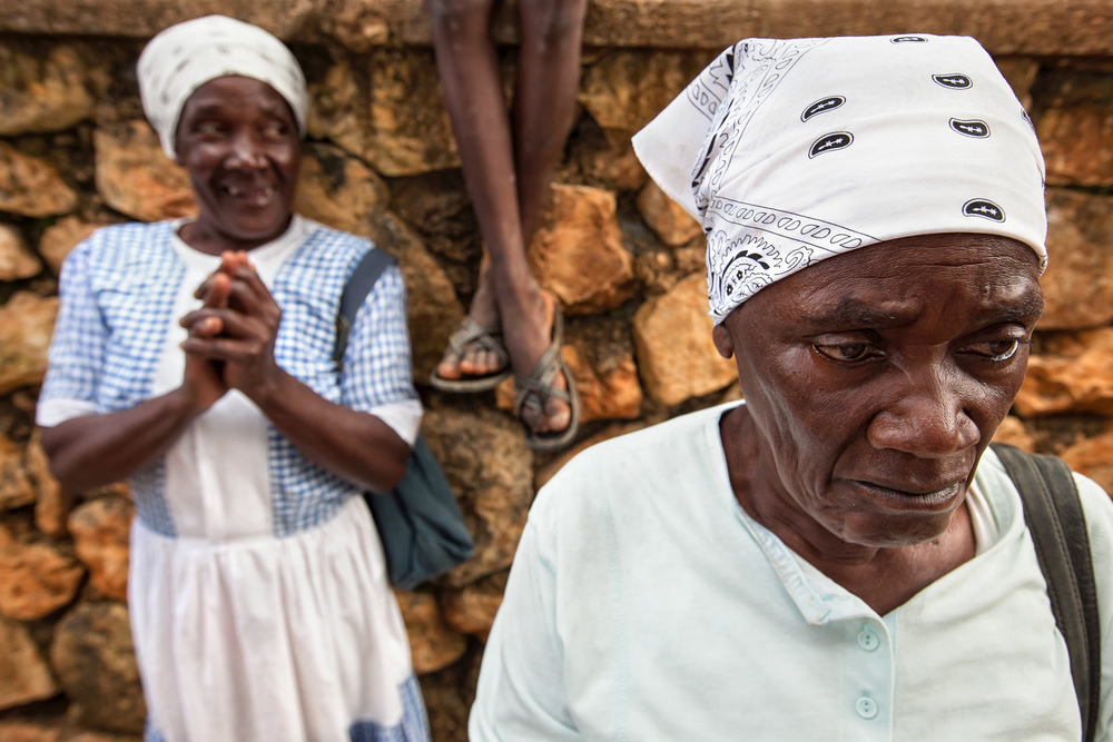 While Gramothe offers a better life for some, daunting challenges remain, both here and across Haiti.