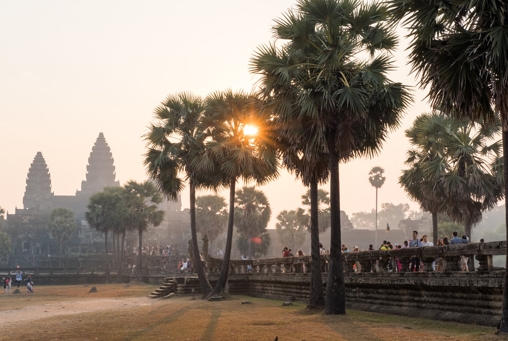 Cambodia and Vietnam with National Geographic and Lindblad Expeditions