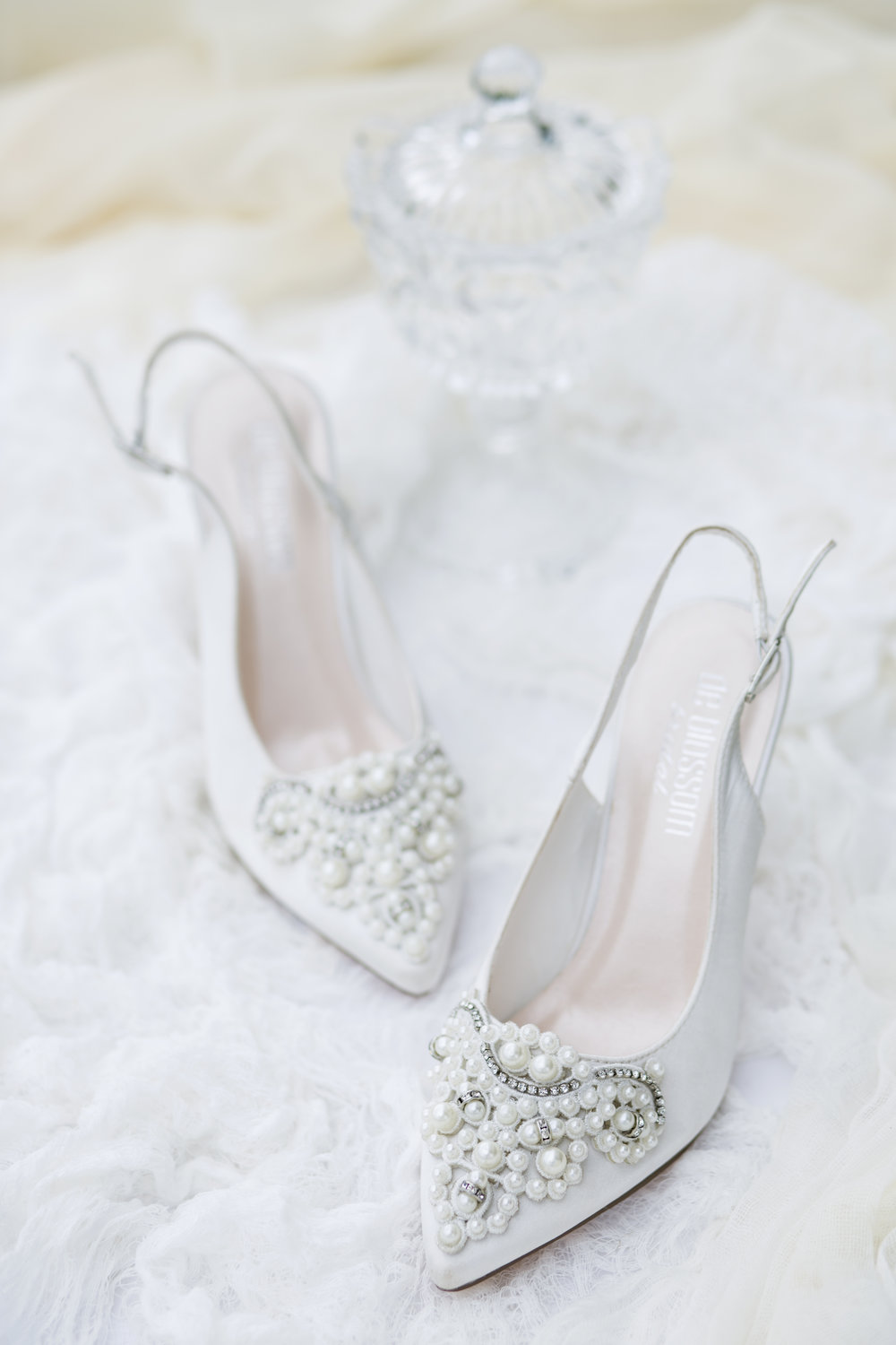 Shoes, Veils, Tiaras & More -