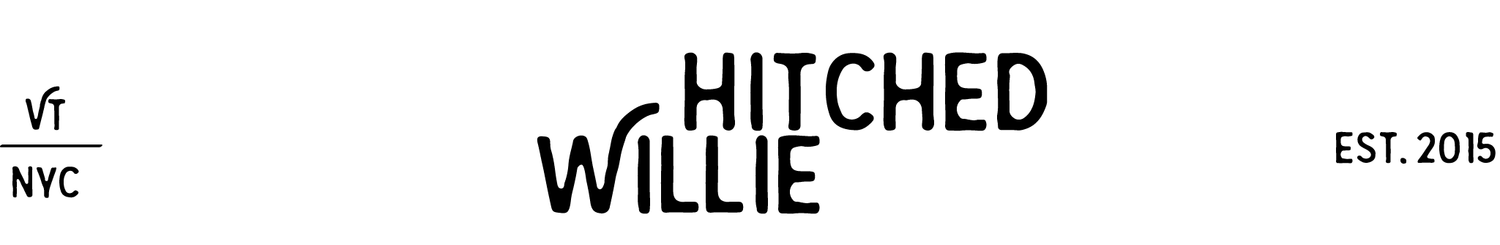 Hitched Willie