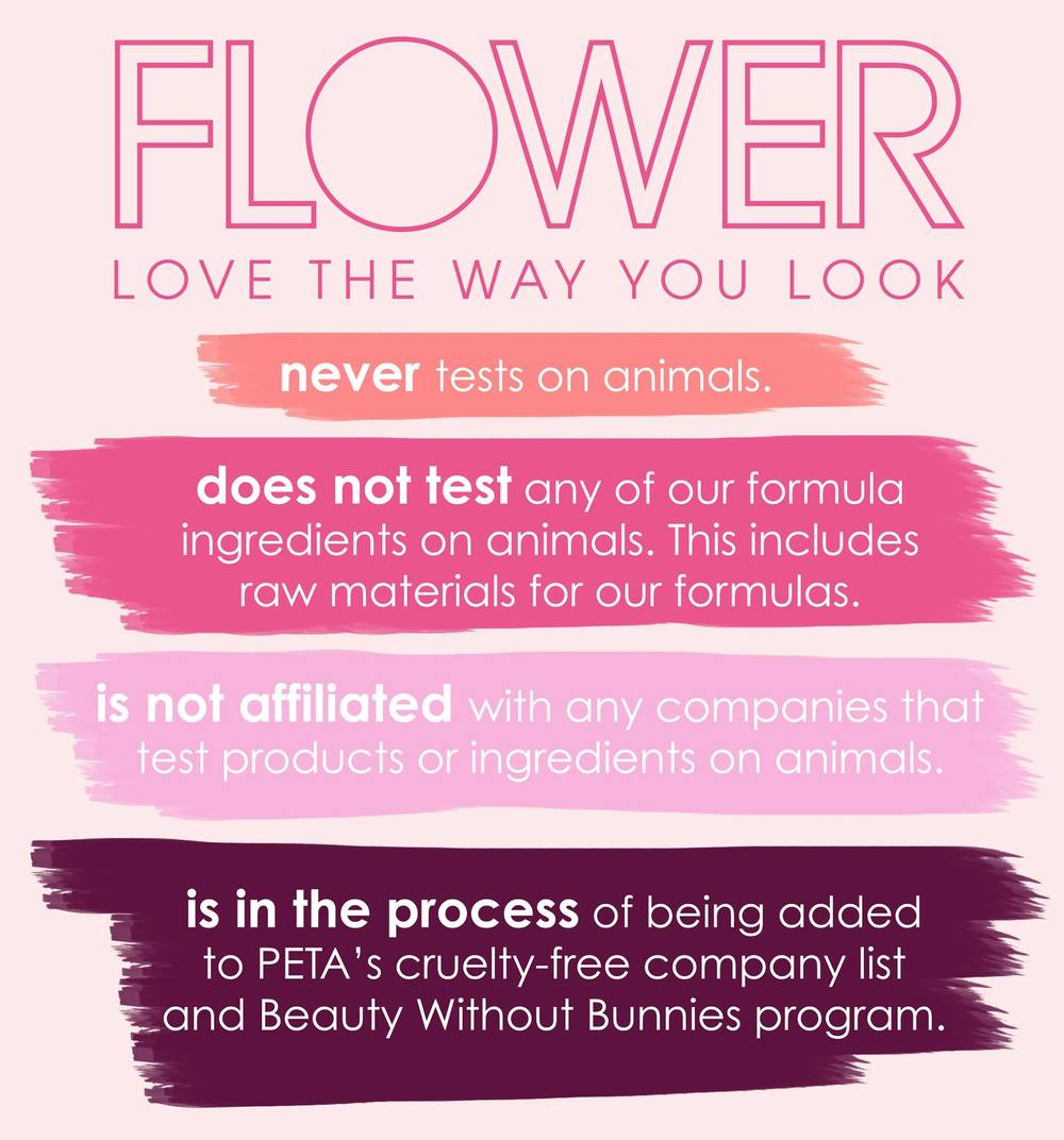 #FLOWERis