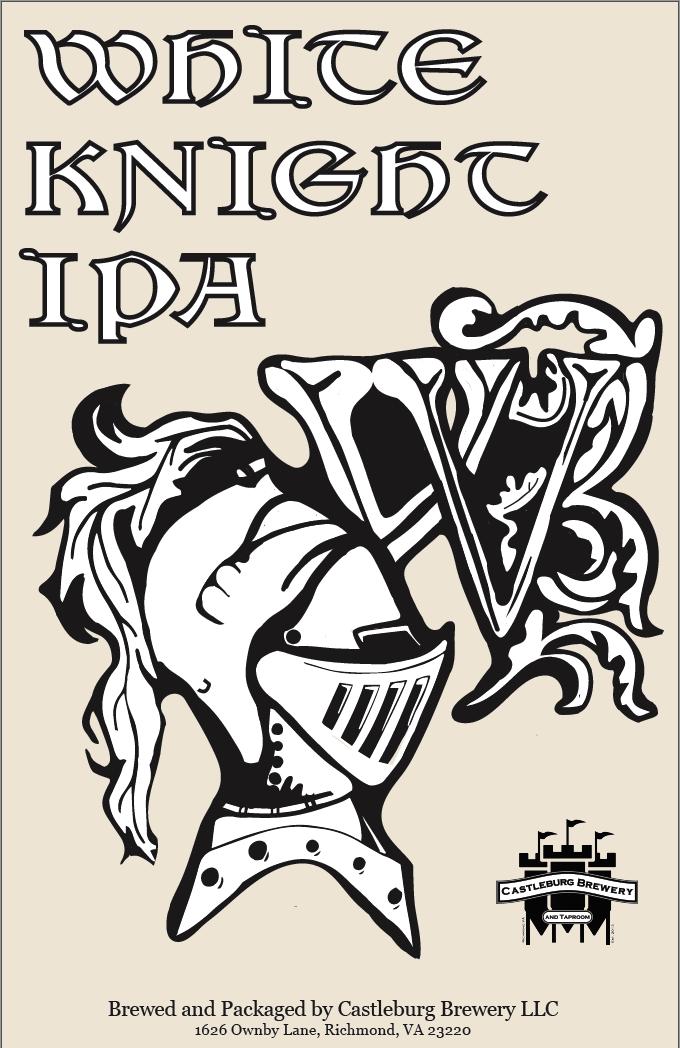 White Knight IPA