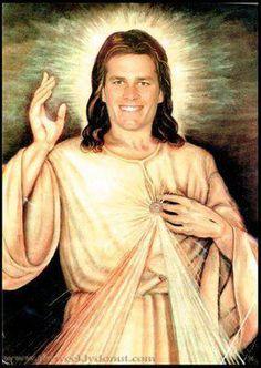 He returns.