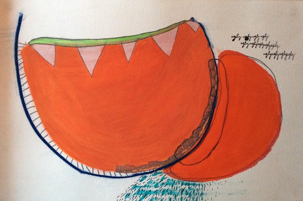 Gourd Mind