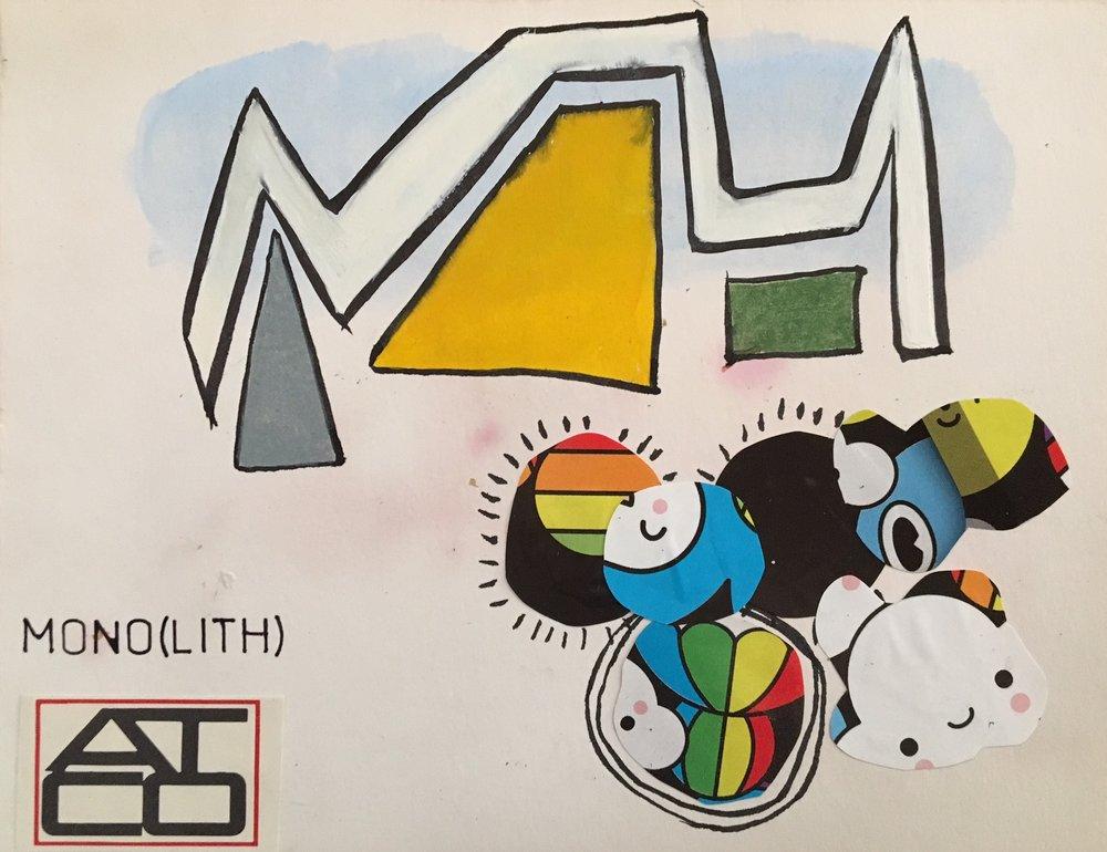 Mono(lith)