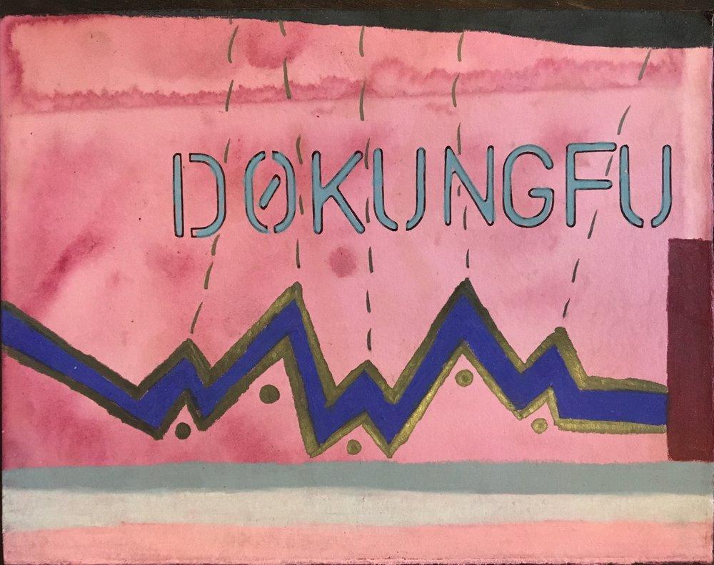DoKungFu