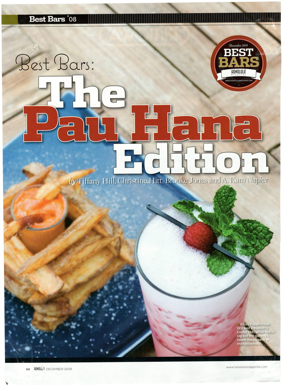 HonoluluMagazineBestBars'08Cover.jpeg