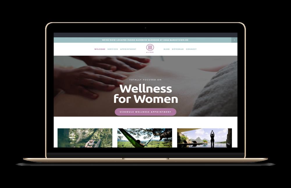Laptop Mockup Align Total Wellness.png