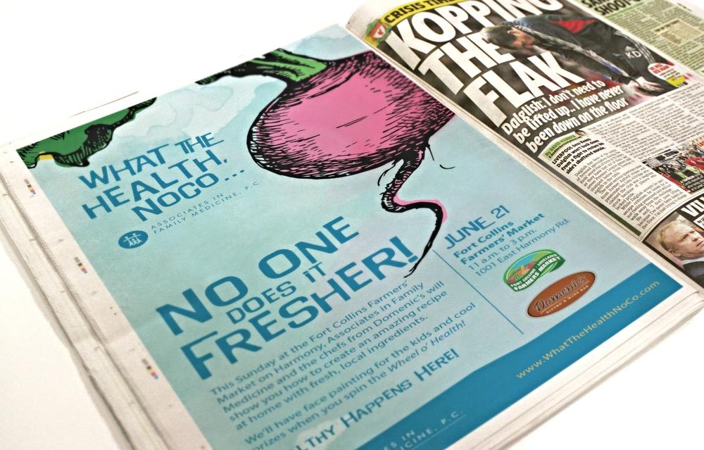 WTH_Farmers'_Market_News_Ad