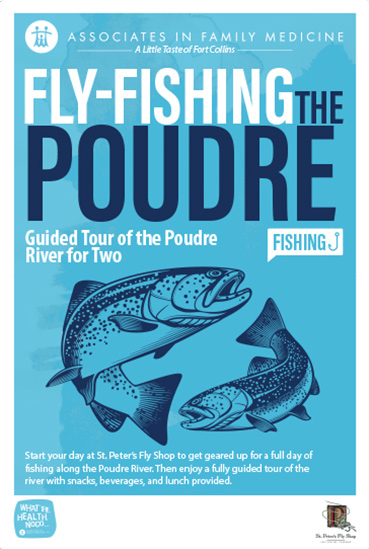 A little taste of Fort Collins: Fly Fish